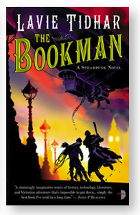bookman cover
