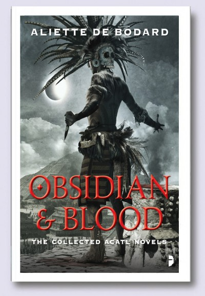 deBodard-Obsidian&Blood-Blog