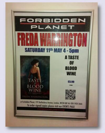 FredaWarrington-FPSigningPoster-Blog