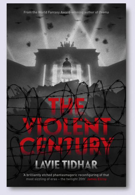 Tidhar-ViolentCenturyUK