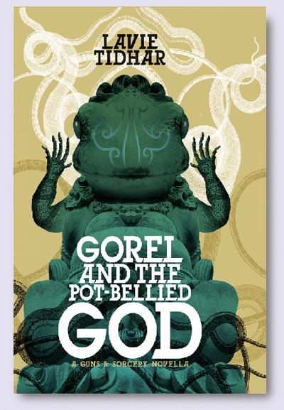 Tidhar-Gorel&PotBelliedGod-Blog