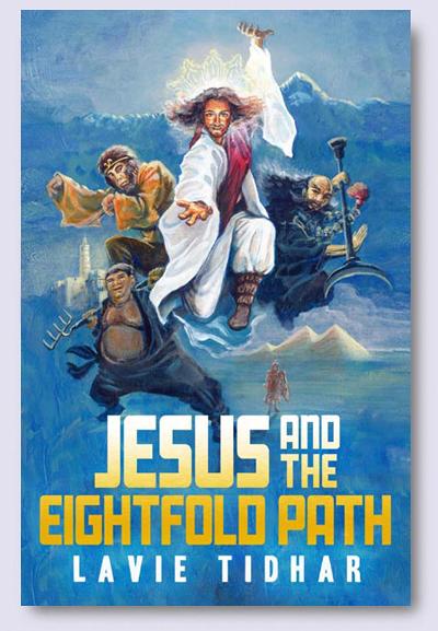 Tidhar-Jesus&TheEightfoldPath-Blog