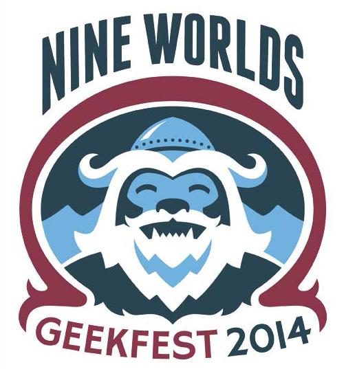 NineWorlds2014-Logo