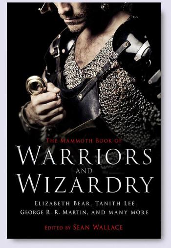 Various-MammothBookOfWarriors&Wizardry-Blog