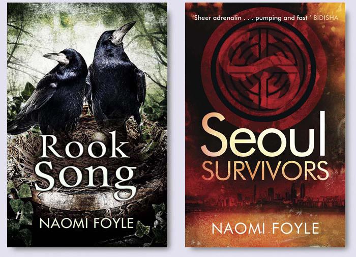 FoyleN-RookSong&SeoulSurvivors