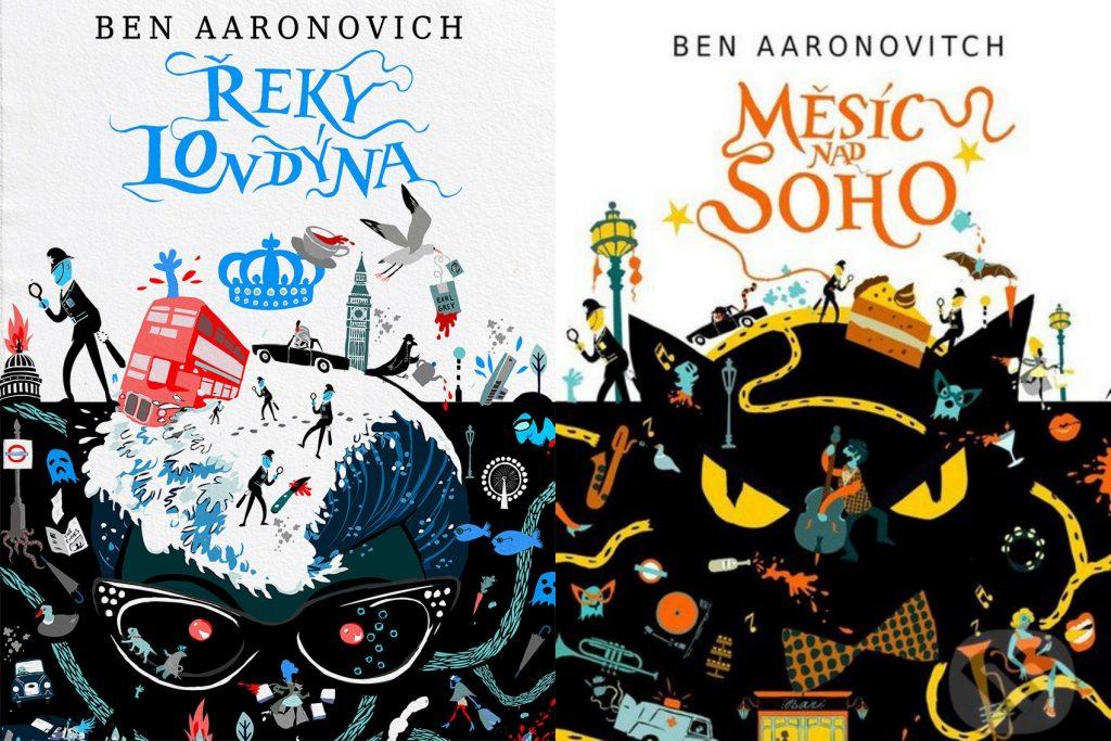 Aaronovitch-PeterGrant1&2-CZ