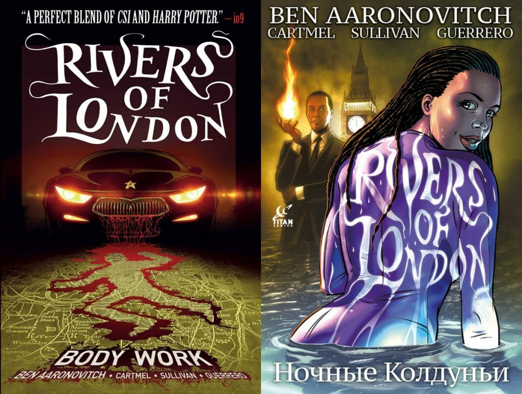 RiversOfLondon-BodyWork&NightWitch