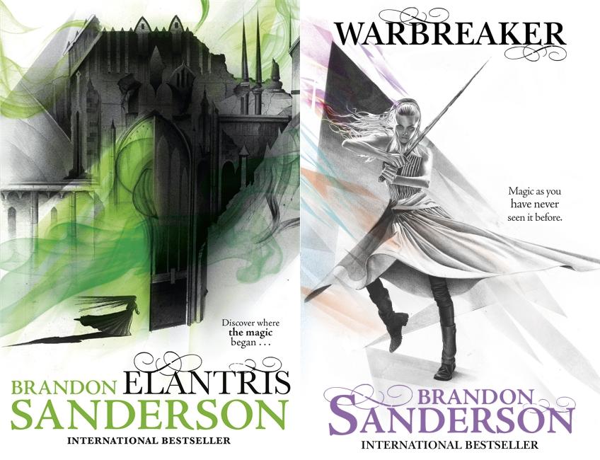 Sanderson-StandAloneNovelsUK