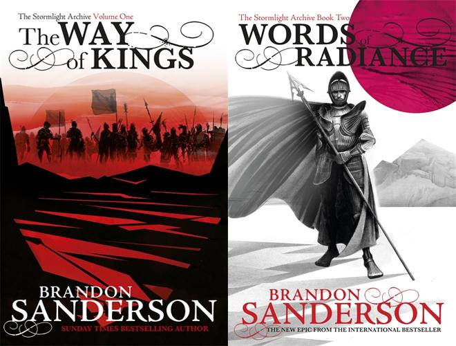 Sanderson-Stormlight1&2