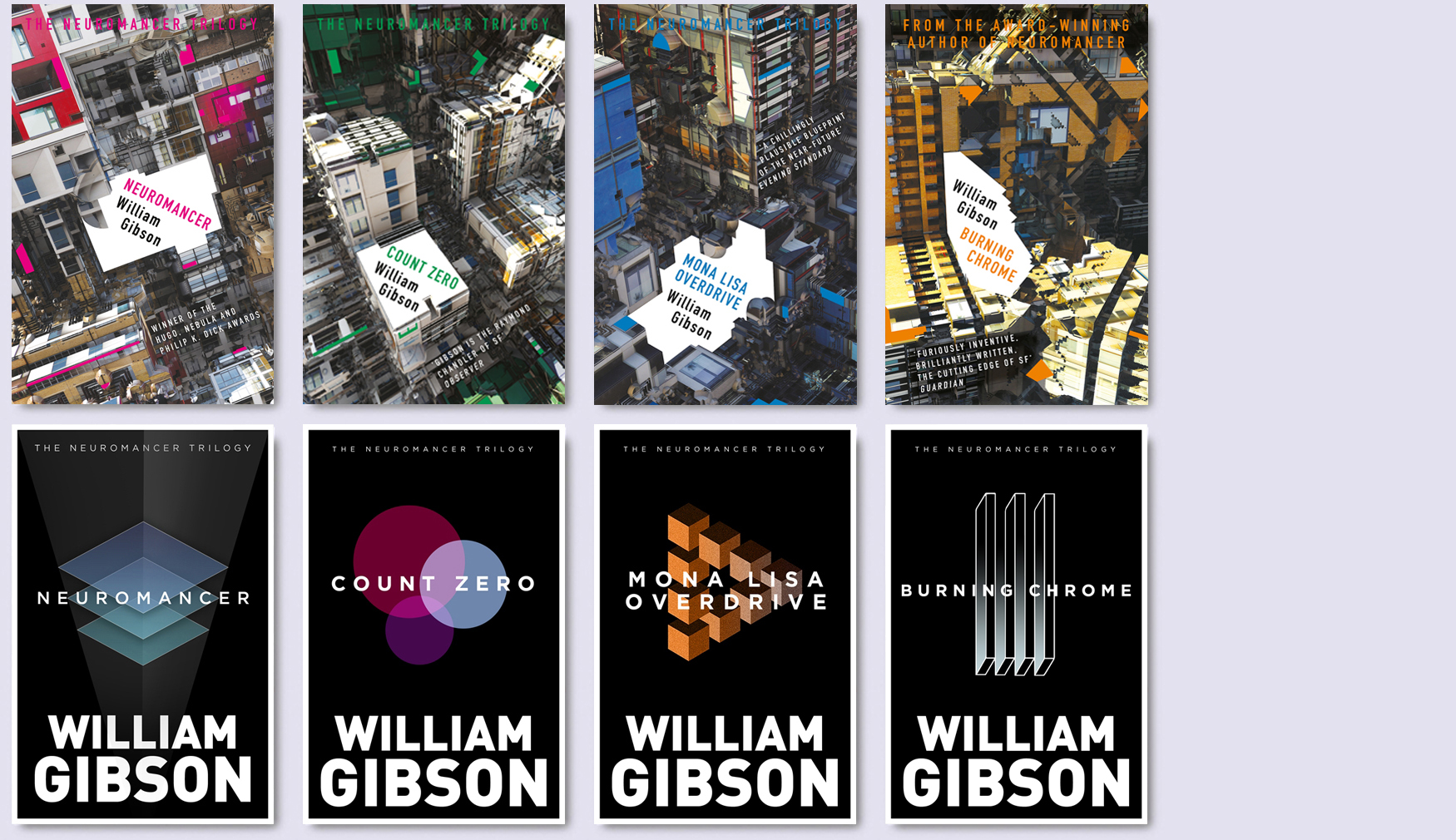 Pattern Recognition William Gibson Best Decorating