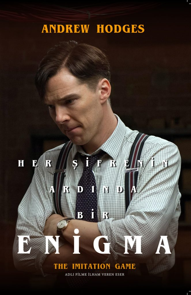 a biography of alan turing Buy a cheap copy of alan turing: the enigma book by andrew hodges hodges rises to the challenge in this absorbing biography of the great alan turing the classic biography of the computer's progenitor published by.