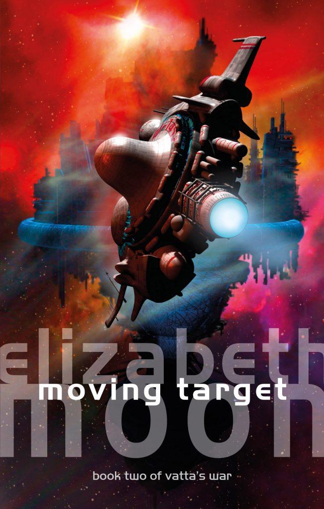 Elizabeth Moon   Zeno Agency Ltd